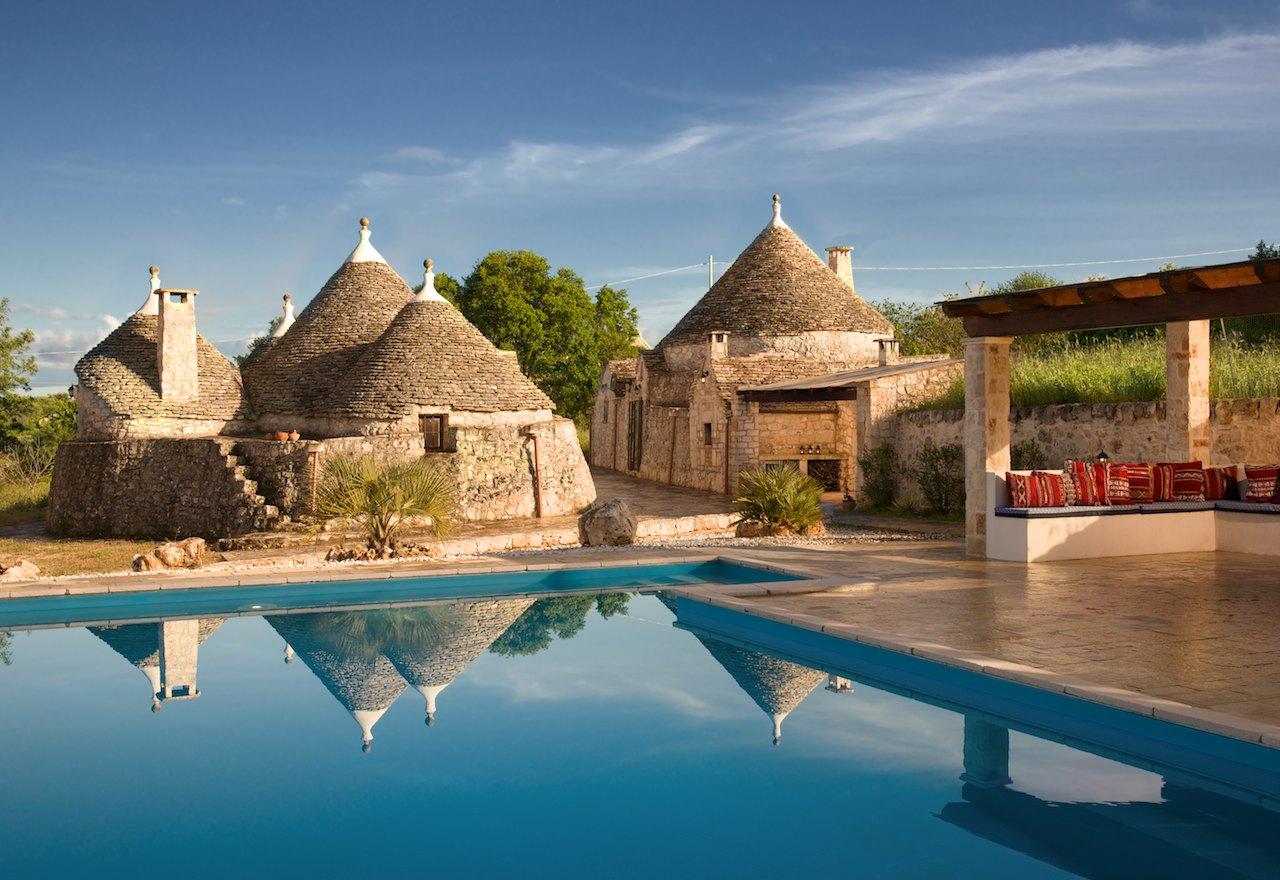 Puglia property for sale